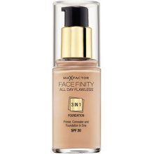 Max Factor Face Finity 3in1 Foundation SPF20...