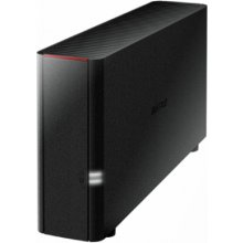 BUFFALO LinkStation 210 2TB NAS 1x 2TB HDD...