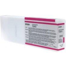 Tooner Epson tint cartridge vivid magenta T...