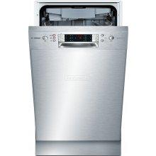 Посудомоечная машина BOSCH SPU68M05SK