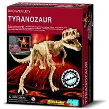 4M Excavations Tyrannosaurus T-Rex