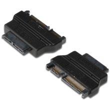 Mcab адаптер slimline SATA auf SATA
