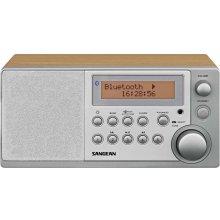Радио Sangean DDR-31 BT