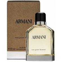 Giorgio Armani Eau Pour Homme (2013), EDT...