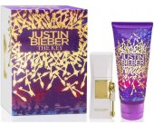 Justin Bieber The Key Set (EDP 30ml +...