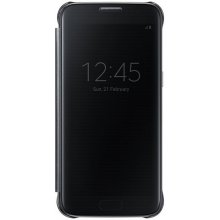 Samsung Clear View чехол für Galaxy S7...