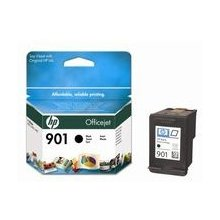 Тонер HP INC. Ink HP 901 чёрный | 4ml |...