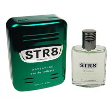 STR8 Adventure, EDT 100ml, tualettvesi...