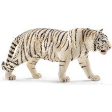 Schleich Wild Life Tiger, valge