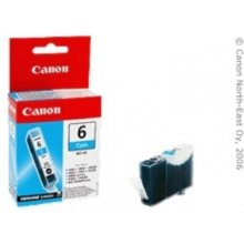 Тонер Canon чернила CARTRIDGE голубой...