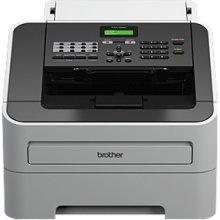 Факс BROTHER FAX-2940, Laser, Mono, Mono...