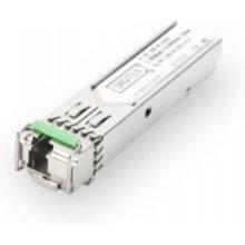 DIGITUS Professional mini GBIC (SFP) Module...
