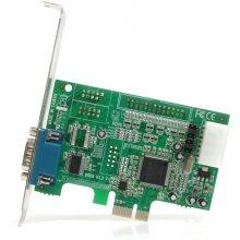 StarTech.com PEX1S553, PCIe, Serial, -10 -...