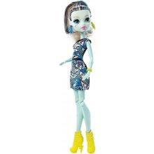 MATTEL MONSTER HIGH Frankie Ste in, Doll