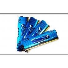 Оперативная память G.Skill DDR3 32GB (4x8GB)...