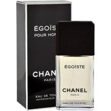 Chanel Egoiste EDT 50ml - туалетная вода для...
