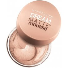 Maybelline Dream Matte Mousse SPF15 10...