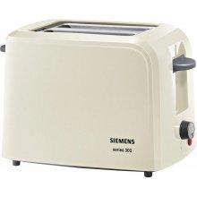 SIEMENS TT3A0107 Series 300 Kompakt Toaster...
