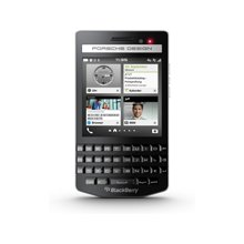 Mobiiltelefon Blackberry Porsche Design...