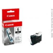 Tooner Canon BCI-6 BK, Black, BJC-8200 i860...
