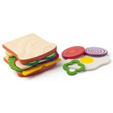 Woodyland Sandwich set