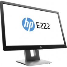 "Monitor HP EliteDisplay E222 - 21.5"" IPS..."