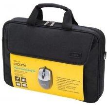 Dicota Value Toploading Kit must