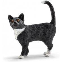 Schleich Farm Life cat, standing