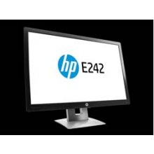 Monitor HP INC. E242 24IN IPS ANA/DP/HDMI