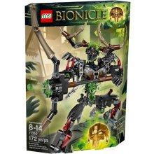 LEGO Bionicle Umarak Łowca