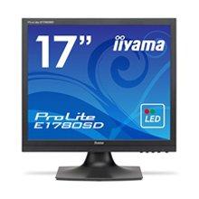 Монитор IIYAMA E1780SD-B1 17inch, TN, SXGA...