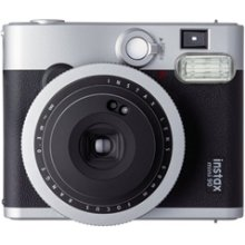 Фотоаппарат FUJIFILM instax mini 90 чёрный...