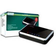 Assmann/Digitus 5-port BlackRapid 100 Switch