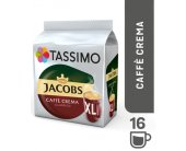 Капсулы BOSCH Tassimo Jacobs Caffe Crema XL...