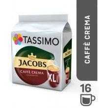 Kapslid BOSCH Tassimo Jacobs Caffe Crema XL...