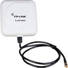 TP-LINK 2.4GHz 9dBi Directional Antenna 1m...