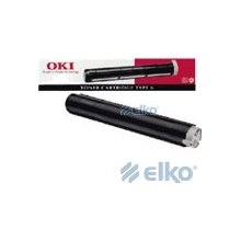 Tooner Oki Toner 6p/w / 8p/w 00079801 black
