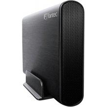 Жёсткий диск Fantec DB-AluSky U3e чёрный 2TB...