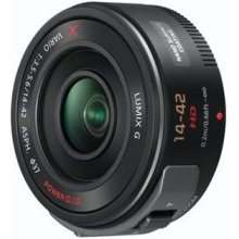 PANASONIC Lumix G X Vario PZ 14-42mm...