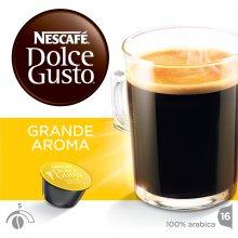 Капсулы NESCAFE Kohvikapslid Dolce Gusto...