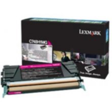 Lexmark Toner magenta 10000 pgs | corporate...
