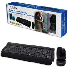 Клавиатура LogiLink ID0029 Kombination и...