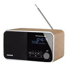 Raadio Grundig TR 2200 DAB+ eiche