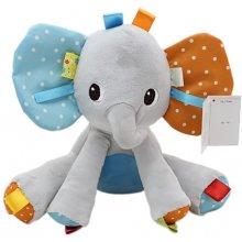 Axiom Cuddly toy Elephant koos additions 20...