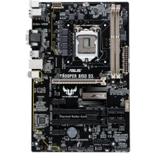 Emaplaat Asus TROOPER B150 D3