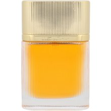 Cartier чёрный De Cartier Gold 50ml Eau De Parfum для женщин 01ee