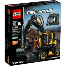 LEGO Technic 42053 Volvo EW 160E