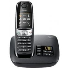 Телефон Gigaset C620A, DECT, Monophonic...
