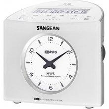 Raadio Sangean RCR-9 valge