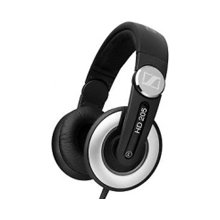 Sennheiser HD 205 closed back наушники